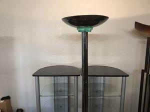 Torchiere lamp/ lampara de piso super brilliante. for Sale in Arlington, TX