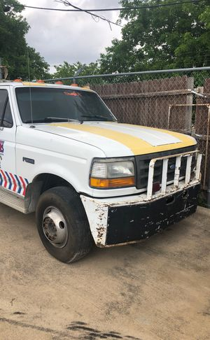 1994 Ford F-350 for Sale in Fort Worth, TX