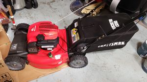 CRAFTSMAN LAWNMOWER for Sale in Denver, CO
