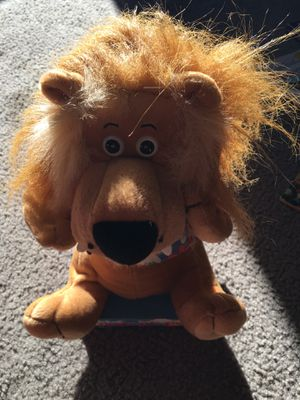 Kids electronic Lion for Sale in Langhorne, PA