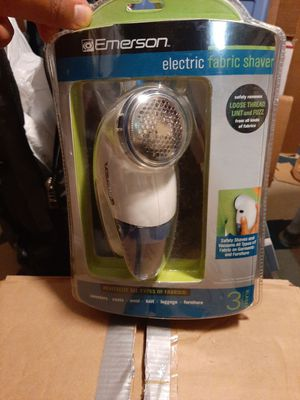 Emerson- Fabric Shaver for Sale in Honolulu, HI