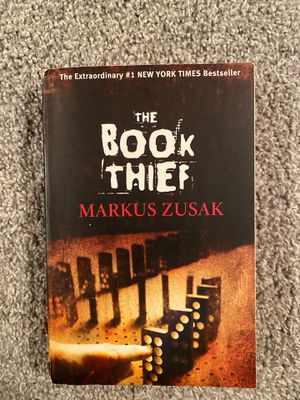 The book thief for Sale in Bellwood, IL