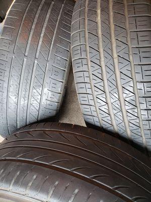 Mazda tires and rims for Sale in San Bernardino, CA