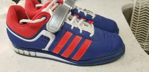 Adidas Powerlift 2.0 USA Weightlifting Shoes (7.5M) rare! for Sale in Garden Grove, CA