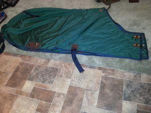 Horse sheet blanket for Sale in Shelton, WA