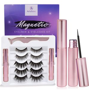 NEW! Magnetic Lashes for Sale in Watsonville, CA