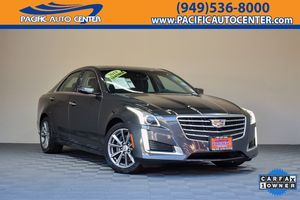 2018 Cadillac CTS Sedan for Sale in Costa Mesa, CA