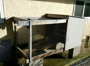 ****FREE**** CHICKEN COOP for Sale in Atascadero, CA