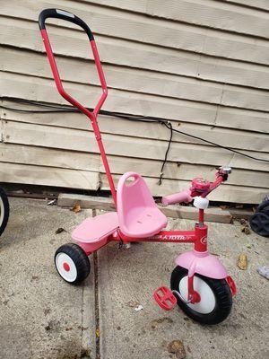 Kids! little girl bike for Sale in WARRENSVL HTS, OH