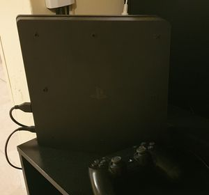 PS4 500gb for Sale in Washington, DC