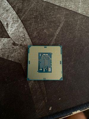 Intel 6th Generation Core i7 3.4 Gigahertz for Sale in El Cajon, CA