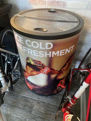Brand new coke fridge for Sale in Hudson, FL
