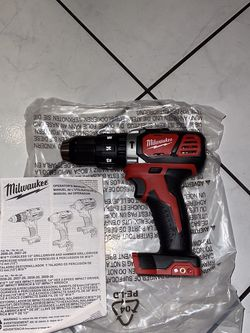 Milwaukee M18 Drill Hammer ..bare Tool . Solo Herramienta !!$75 Price Firm . for Sale in Anaheim,  CA