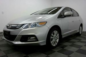 2013 Honda Insight EX Hatch for Sale in Tacoma, WA