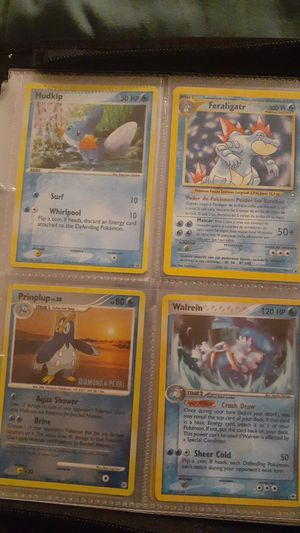 Pokemon Cards for Sale in Fairfield, CA