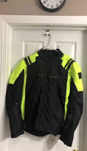 Motorcycle Jacket for Sale for Sale in Skokie, IL