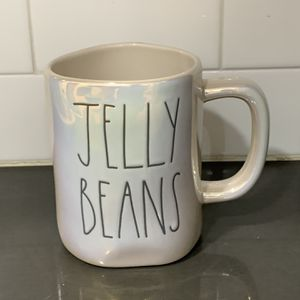 Rae Dunn Iridescent Jelly Beans Mug for Sale in La Puente, CA