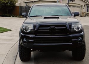 FOR SALE ..Works Great 4x4 2007 Toyota Tacoma for Sale in Jersey City, NJ