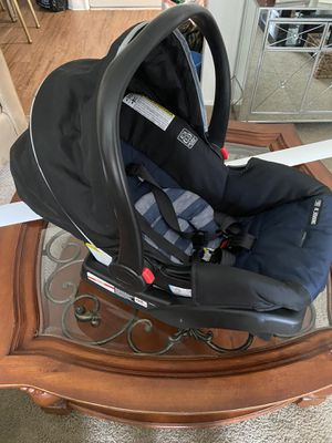 Graco Car Seat with base for Sale in Temecula, CA