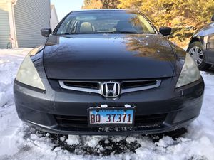 2004 Honda Accord VTec automatic clean for Sale in Chicago, IL
