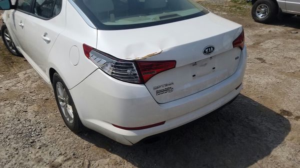 2011 kia optima have a lot of parts left just call and ask