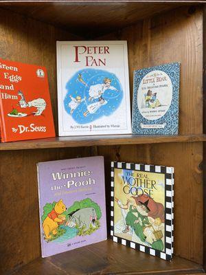 Children's Books for Sale in Richmond, VA