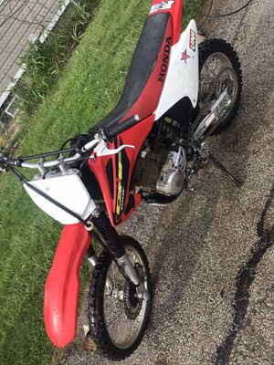 2004 crf150f for Sale in Pittsburgh, PA