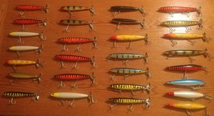 High roller salt water fishing lures for Sale in Mesa, AZ