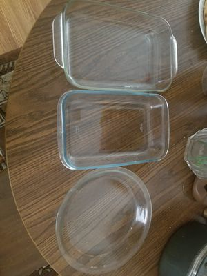 Pyrex dishes for Sale in Hanover Park, IL