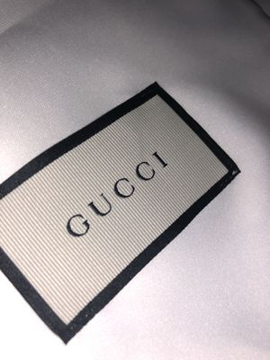 Gucci Shoe Bag (Just the bag) for Sale in Redlands, CA