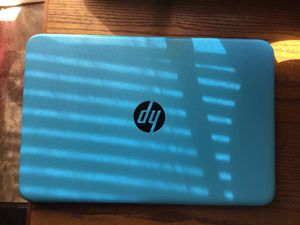 HP Stream laptop 14 in for Sale in Tampa, FL