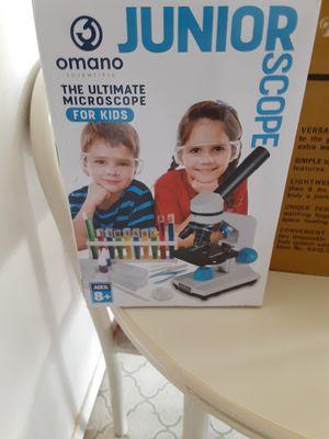Kid telescope brand new for Sale in Thornton, CO