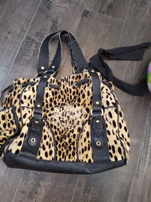 Juicy purse for Sale in Rancho Cucamonga, CA