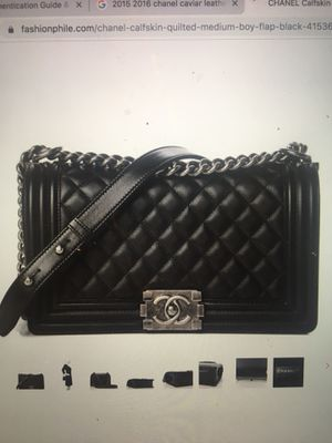 Authentic Chanel Jumbo Bag for Sale in Miami, FL