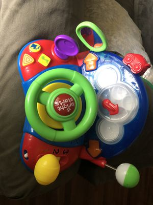 Vtech turn and learn driver for Sale in Irmo, SC