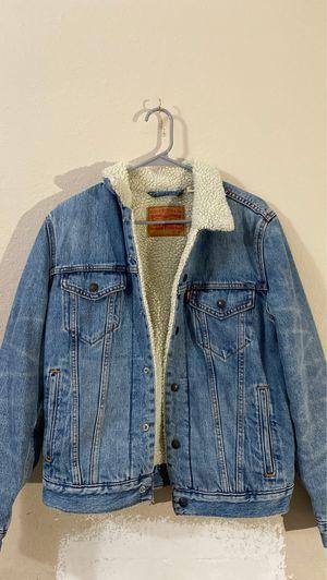 Levi's denim jacket for Sale in Covina, CA