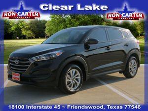 2016 Hyundai Tucson for Sale in Friendswood, TX