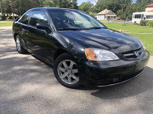 2003 Honda Civic for Sale in Bradenton, FL