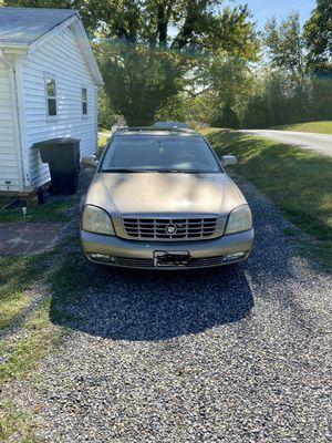 Cadillac for Sale in Roanoke, VA