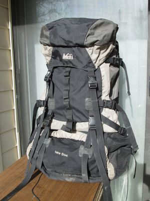 REI Backpack NewStar Men's Large Internal Frame Hiking Gear for Sale in Lakewood, CO