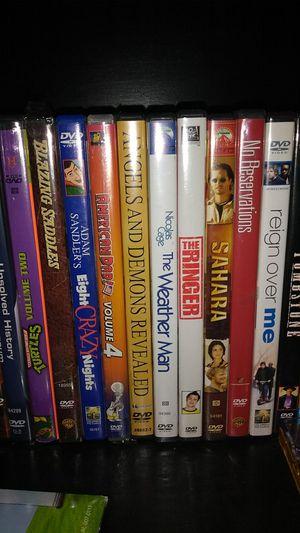 50 DVD mystery box for Sale in Tallassee, AL