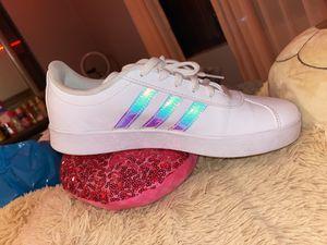 Adidas VL Court 2.0 K Kids for Sale in Lehigh Acres, FL