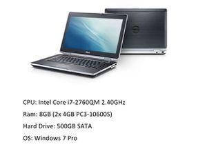 Dell latitude E6420 for Sale in Silver Spring, MD