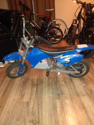 Electric dirt bike for Sale in Pomona, CA
