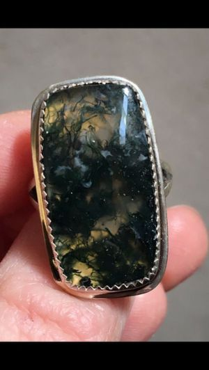 Sterling silver ring for Sale in Modesto, CA