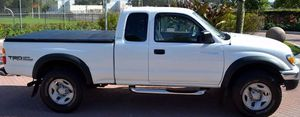 Great 03 Toyota Tacoma for Sale in Warner Robins, GA