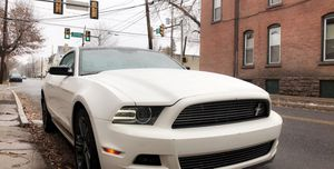 2013 Ford Mustang for Sale in Miami, FL