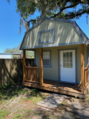 Little home/office/shed for Sale in Riverview, FL