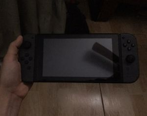 *PRICE NEGOTIABLE* Nintendo Switch Console for Sale in Houston, TX