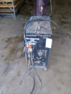 Miler. Welder for Sale in Miami Gardens, FL